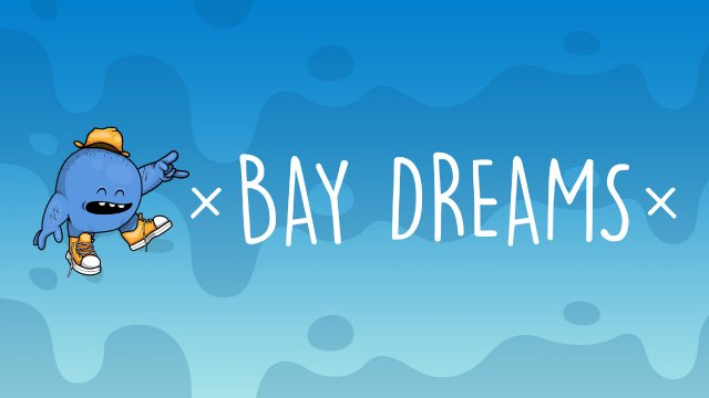 bay dreams logo